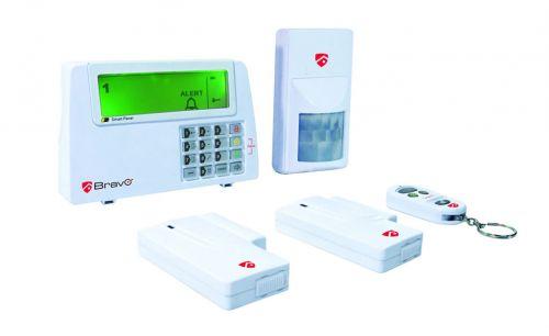 Allarme wireless scudo - Centralina antifurto casa prezzo ...