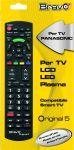 ORIGINAL 5 - Telecomando per PANASONIC